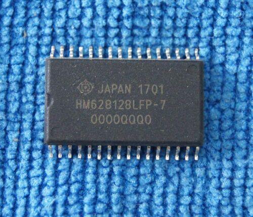 2pcs HM628128LFP-7 HM628128 IC HITACHI