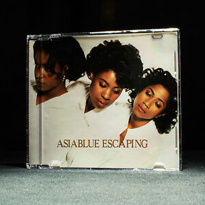 Asia-Blue-Escaping-Music-cd-EP