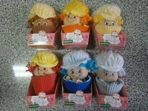 Little-Miss-Muffin-Soft-Toys-Muffins-23-cm-NEW