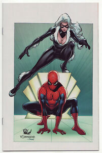 AMAZING-SPIDER-MAN-9-Mike-Weiringo-1-100-Virgin-Variant-NM