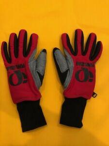 Vintage 1990s PEARL IZUMI Winter Insulated Winter Gloves SMALL EUC
