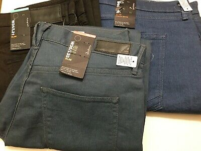 M/&S AUTOGRAPH Slim Fit Stretch Jeans