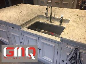 Kashmir White Granite Kitchen Worktops All Colours Available Ebay