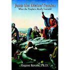 Jesus The Divine Teacher Eugene Kevane Ph D Authorhouse Hardback 9781420846850