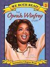 The Oprah Winfrey Story by Lisa Maria, Sindy McKay (Hardback, 2009)