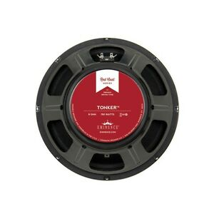 eminence the tonker 12 guitar speaker 8 ohm 150 watt. Black Bedroom Furniture Sets. Home Design Ideas