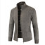 Men-039-s-Sweater-Winter-Warm-Thicken-Zipper-Cardigan-Solid-Casual-Knitwear-Coat-Top thumbnail 17