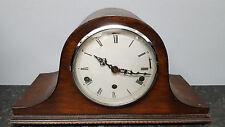 Vintage Oak Westminster or Whittington Chiming Mantle Clock