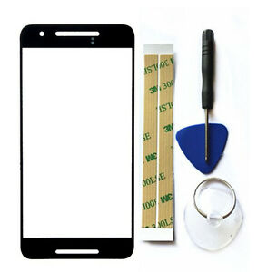 Front-Outer-Screen-Glass-Panel-Lens-for-Huawei-Google-Nexus-6P-Tools