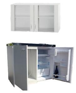 büro küche mit kühlschrank