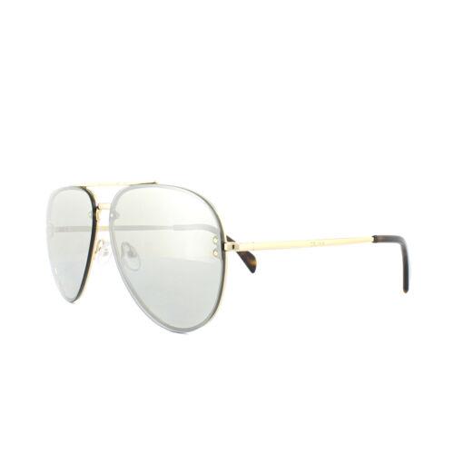 Grey Sunglasses Ss 41391s Gold Mirror J5g Silver Celine wlXZuPiOkT