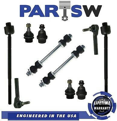 16pcs For Buick Chevrolet Oldsmobile GMC 2004-2007 Brand Control Arms+Ball Joint
