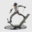 Anime Naruto Hero The dark Uchiha Itachi PVC Action Figure Collectible Toy 21cm