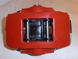 Genuine-MGF-MG-TF-LE500-RH-Front-Brake-Caliper-AP-Racing-2-Pot-Pads-NEW