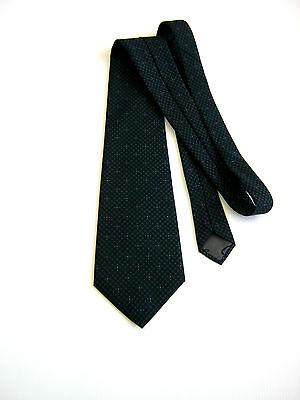Bello Rare Henry Scott London Nuova New G Treglia Pura Seta Pure Silk