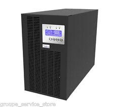 Gruppo di Continuità UPS INFORM LEGRAND SINUS PREMIUM LCD 2000VA 1800W ON LINE