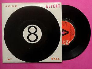 Herb-Alpert-8-Ball-Lady-Love-A-amp-M-AM276-Ex-Condition-Promo-Copy