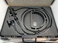 Olympus Cyf 4a Cystoscope Fiber Endoscopy With Case