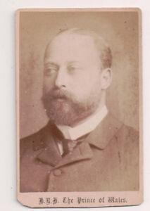 Vintage-CDV-King-Edward-VII-of-Great-Britain-Prince-of-Wales-Alexander-Bassano