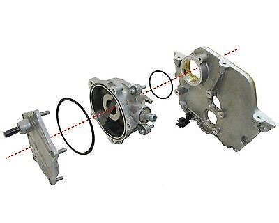 E46 Vakuumpumpe Unterdruckpumpe 7502656 BMW 3 TOURING 318I