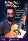 Rhythm in Your Riffs 0073999624892 With Bob Brozman DVD Region 1