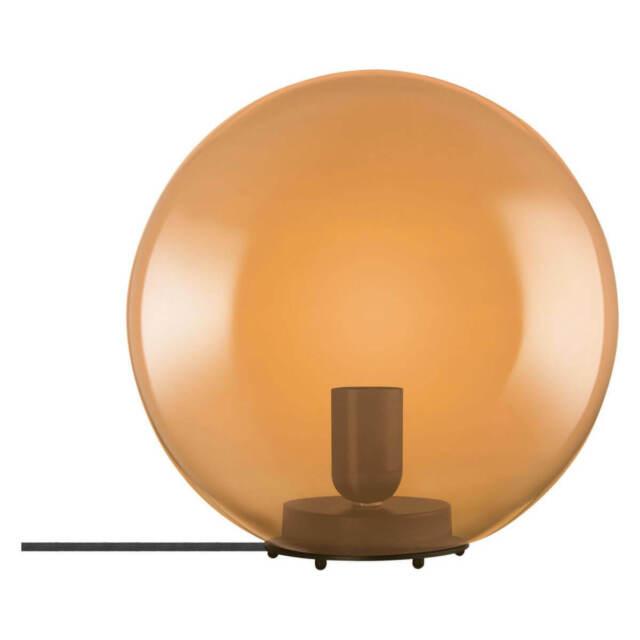 LEDVANCE Vintage Edition 1906 Tischleuchte Bubble Lampe Ø 250 mm Glas E27