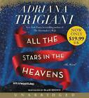 All the Stars in the Heavens Low Price CD by Adriana Trigiani (CD-Audio, 2016)