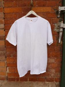 Fruit-of-the-Loom-Gr-L-T-Shirt-Super-Premium-weiss-319-82