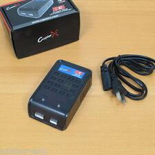 CopterX B3 2-3Cell Li-Po Battery Balance Charger for RC Toys Cars Helis -USA