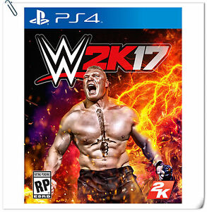 PS4-WWE-2K17-SONY-PlayStation-2K-Action-Games