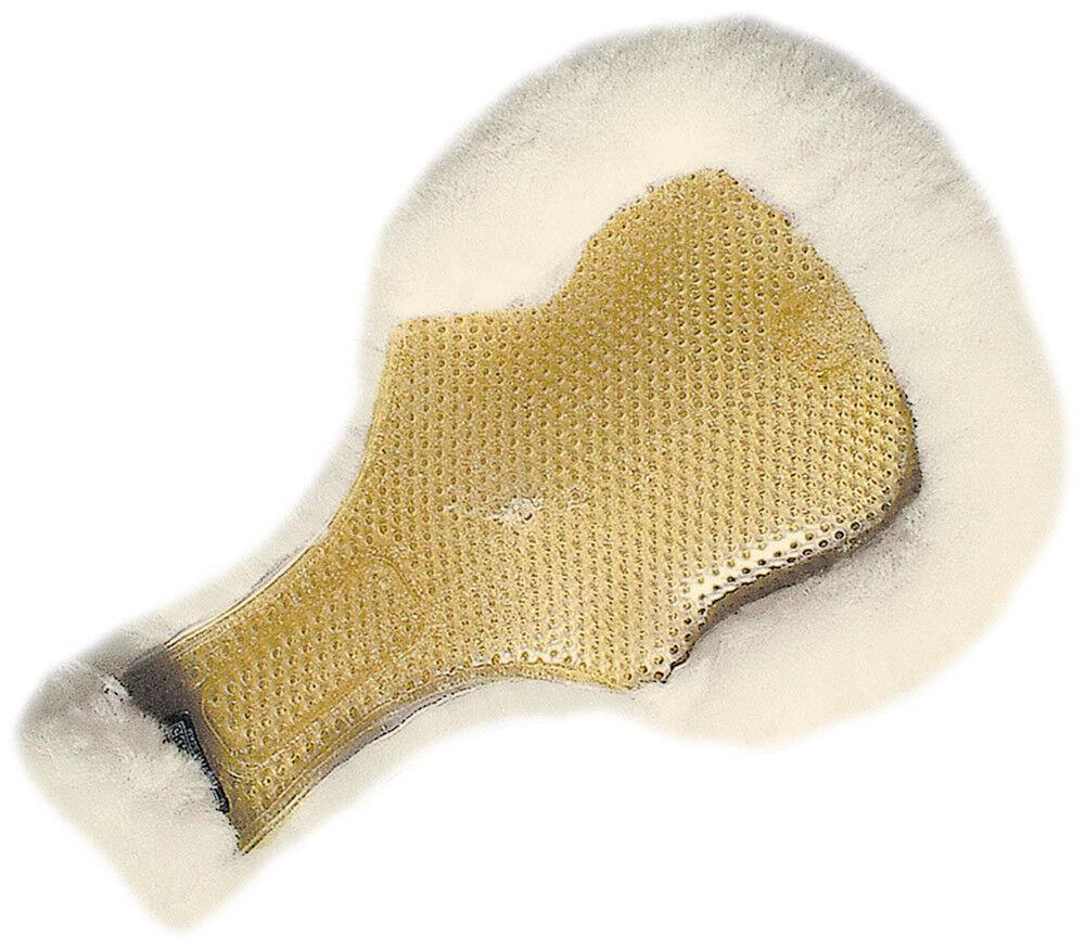 ACAVALLO UMBRIA EQUITAZIONE alzapaletta in gel e pura lana vari Colori SS00903