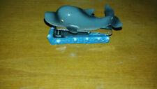 Dolphin Rare Stapler Uses Really Small Staples Souvenir From An Aquarium