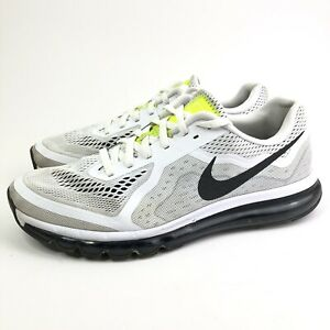 competitive price 76bd2 7dd47 Image is loading Nike-Air-Max-2014-Men-039-s-Shoes-