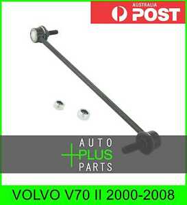 Fits-VOLVO-V70-II-2000-2008-FRONT-STABILIZER-LINK-SWAY-BAR-LINK