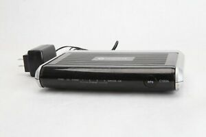 CenturyLink Actiontec C1000A 300 Mbps 4-Port Gigabit Wireless N Router
