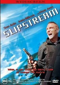 Slipstream-DVD-2005-Vinnie-Jones-R4-Terrific-Condition