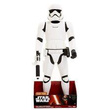 """Star Wars First Order Stormtrooper W Blaster Big Figs Figure 31"""" 79cm Disney MIB"""