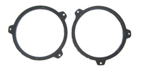 Bmw 3er e 46 altavoces adaptador anillos adaptador anillos §
