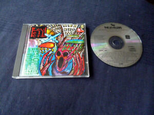 CD The Levellers See Nothing Hear Nothing Do Something SINGLES Cuts Live Tracks