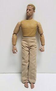 Vintage-1996-Hasbro-Male-Doll-Militaire-11-034-MAN-Action-Figure