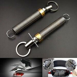 2x-Adjustable-Automatic-Car-Trunk-Boot-Lid-Lifting-Spring-Device-Vehicle-Kit-New