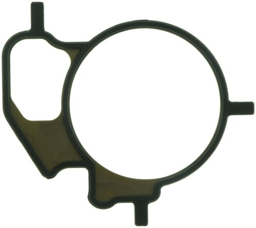 Fuel Injection Throttle Body Mounting Gasket fits 2004 Subaru Impreza 2.5L-H4