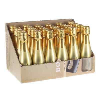 Case of 24 Bottega Gold Prosecco 20cl (24 x 20cl)