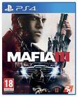 Mafia III 3 Ps4 PlayStation 4 BARGAIN 99p Start