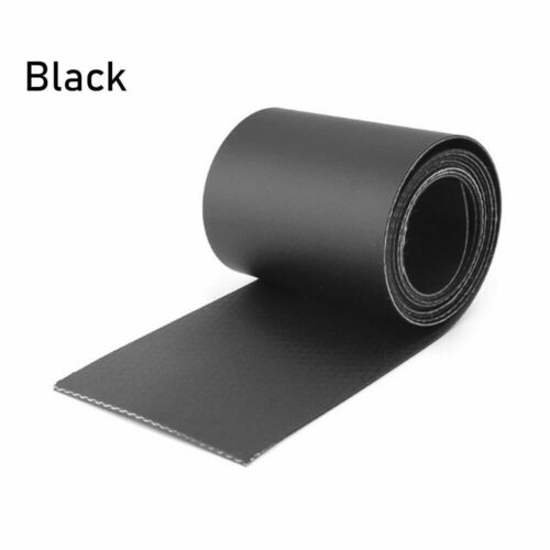50*1000mm Inflatable Boats Kayak Damaged Leaking Hole PVC Repair Patch Kit^