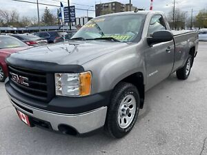 2009 GMC Sierra 1500 AUTO CRUISE BED LINER TONNEAU COVER...EXCELLENT COND.
