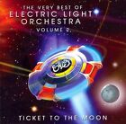 The Very Best of Electric Light Orchestra, Vol. 2: Ticket to the Moon by Electric Light Orchestra (CD, Oct-2007, Epic)