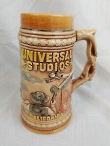 Vintage-Universal-Studios-Indiana-Jones-Collapsing-Bridge-Stein-Mug