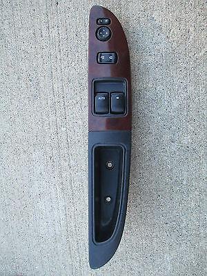 05 06 07 Buick Terraza Door Mirror Left Driver NEW Power with Heat Saturn Relay