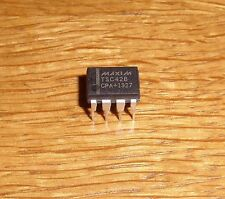 2 x  TSC 428 CPA ( Dual Power MOSFET Driver, MAXIM , 2 pcs )